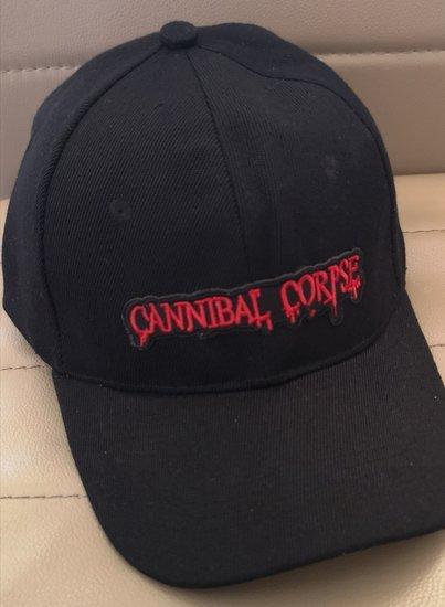 Canibal Corpse kepurele