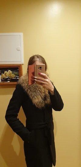 Zieminis paltas