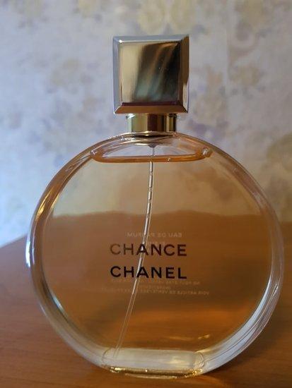 Chanel Chance, edp