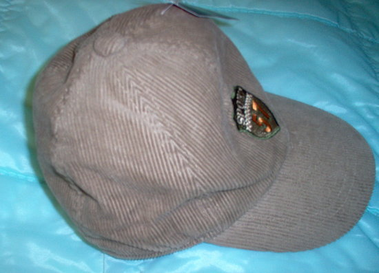 Bruno Barthel nauja bern. kepurė 3180-2