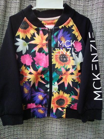 Mckenzie merg.trikotažinis džemperis 4105-11