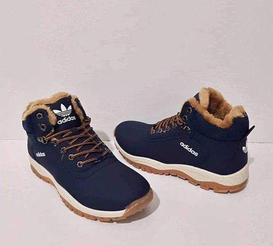 Žieminiai batai vyriški
