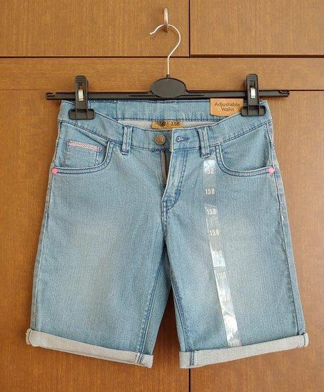 Igesni džinsiniai šortai ,,Cool club