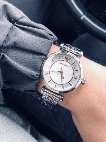 Armani laikrodis