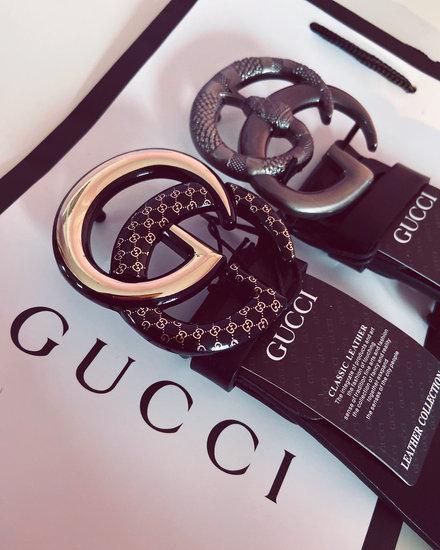 Gucci dirzai