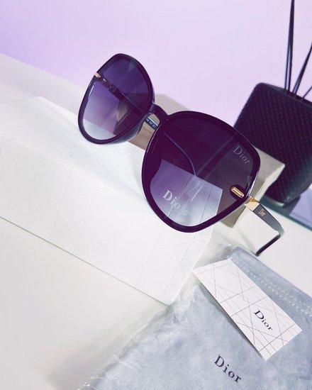 Akiniai nuo saules Dior