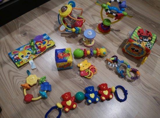 Kūdikio žaislai
