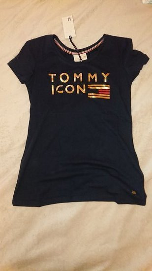 Tommy Hilfiger mot. marškinėliai