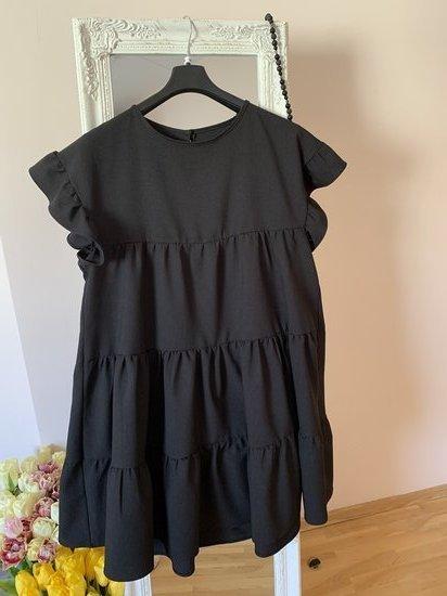 Miela juoda suknele