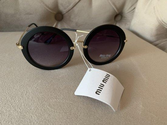 Stilingi Miu Miu akiniai
