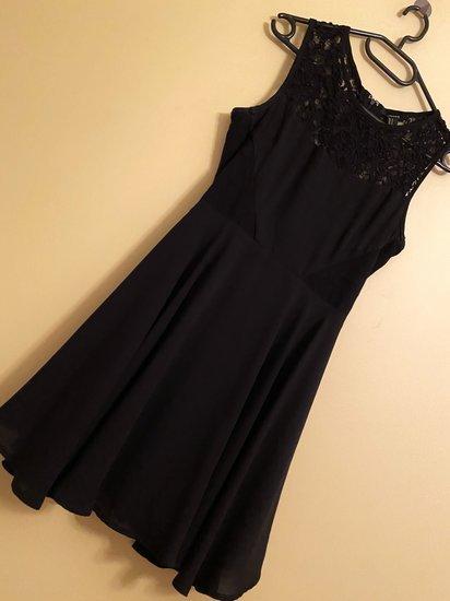 Daili suknelė