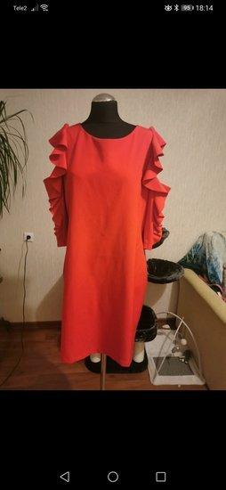 Puošni suknelė