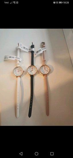 Nauji laikrodukai(Colloseum)
