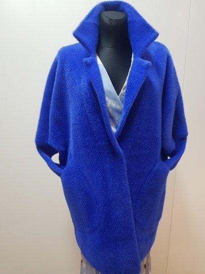 Alpakos paltukas
