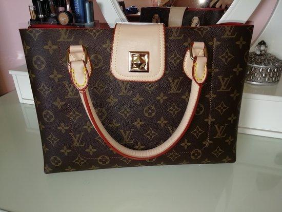 Louis Vuitton analogas