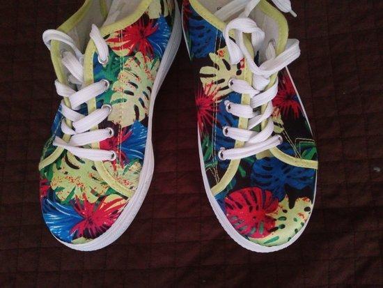 Platforminiai batai