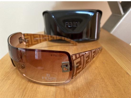 Fendi akiniai
