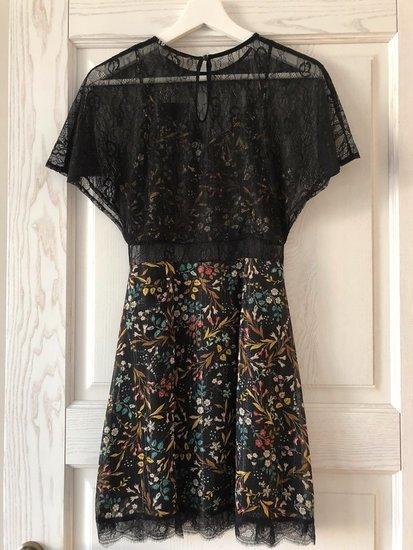 Klubinė Zara suknelė