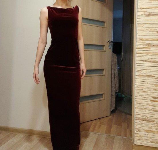 Nauja elegantiška suknelė