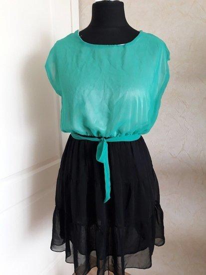 vasarine suknele