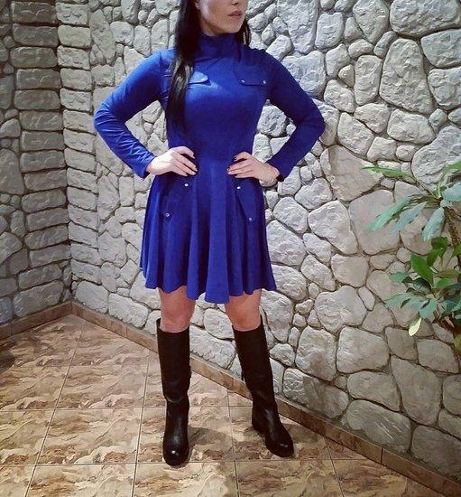 Išskirtinė kasdieninė suknelė
