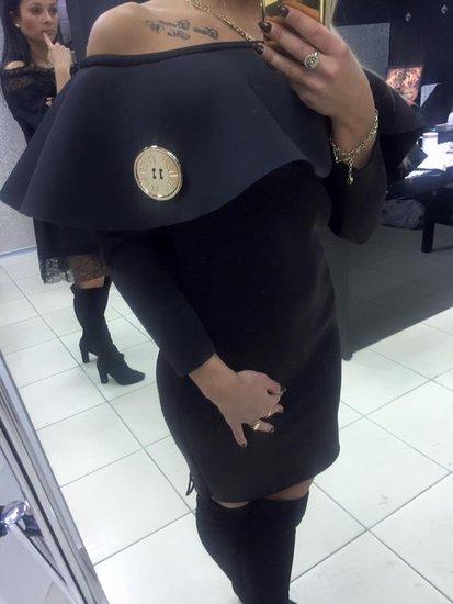 new modeliukas suknele