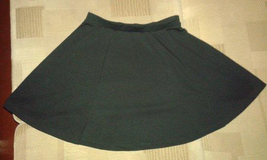 trumpas sijonas