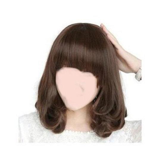 grazus perukas
