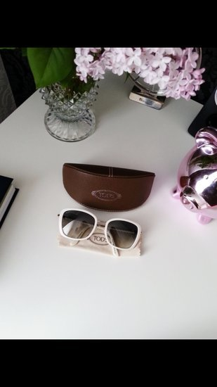 Tod's saules akiniai