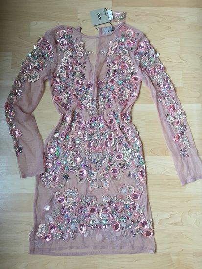 Asos nauja suknele