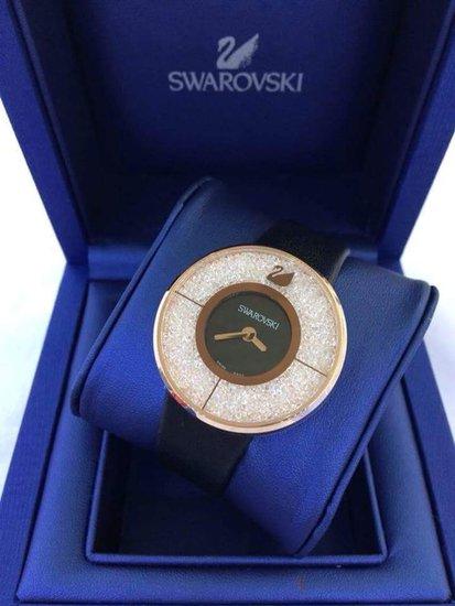 Swarovski laikrodis