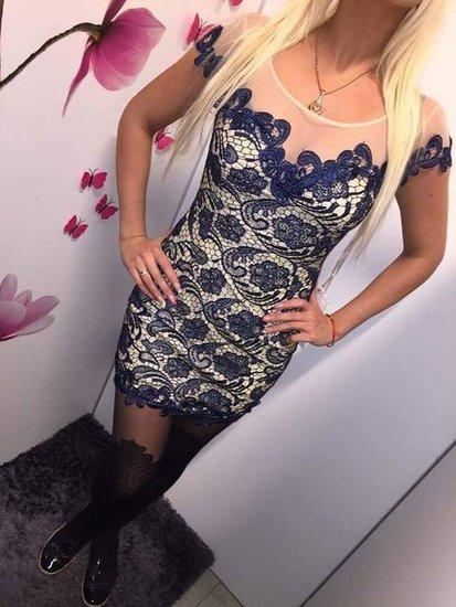 nuostabaus grozio suknele