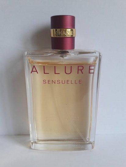 8ml Chanel allure Sensuelle edp