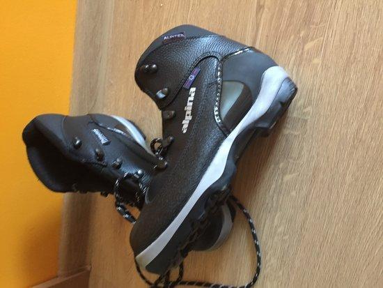 Slidininko batai