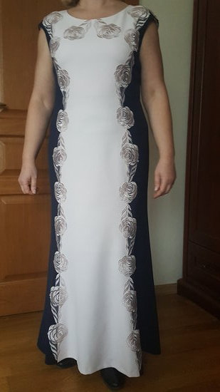 Vakarinė suknelė