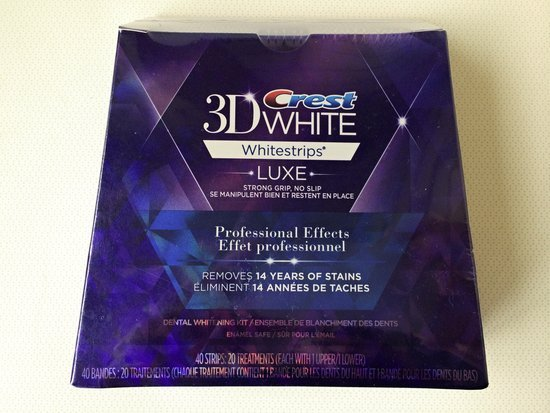 Crest 3D Professional Effects