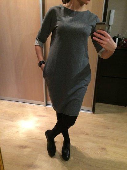 Nauja Patogi suknele M