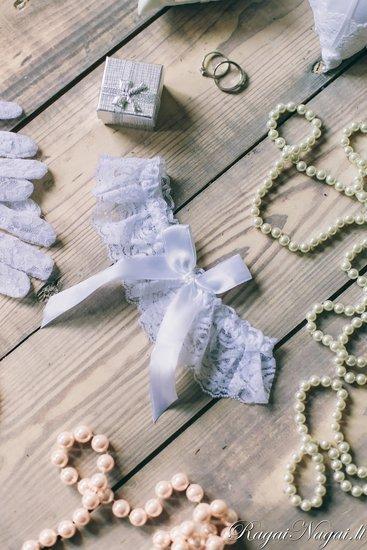 Keliaraištis mergvakariui ar vestuvėms