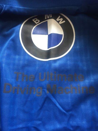 Vyriška BMW striukė vyrukui