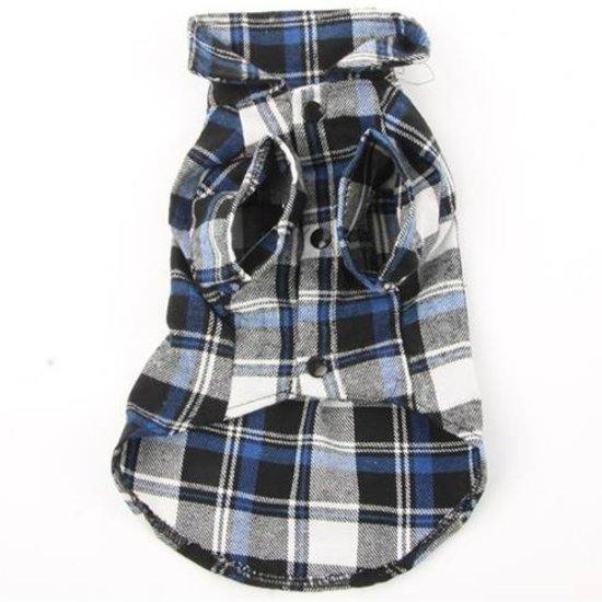 Šuniuko drabuželis-marškinukai