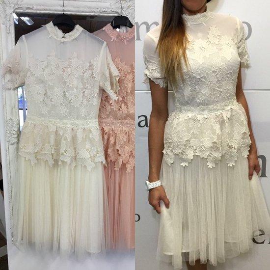 Puosnios sukneles