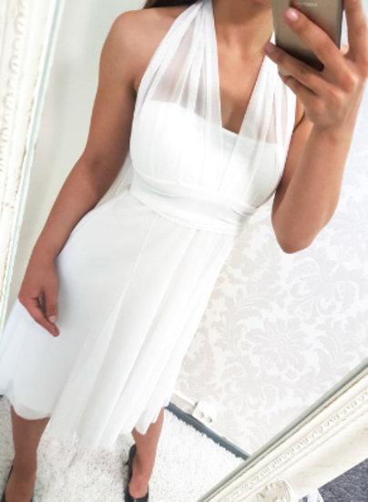 -50%! Top To Bottom stiliaus suknelė