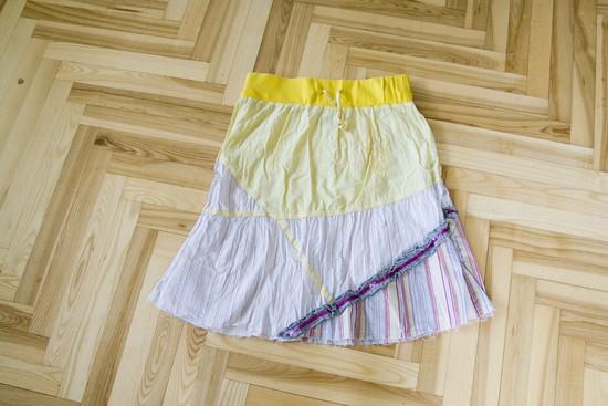 vero moda sijonas