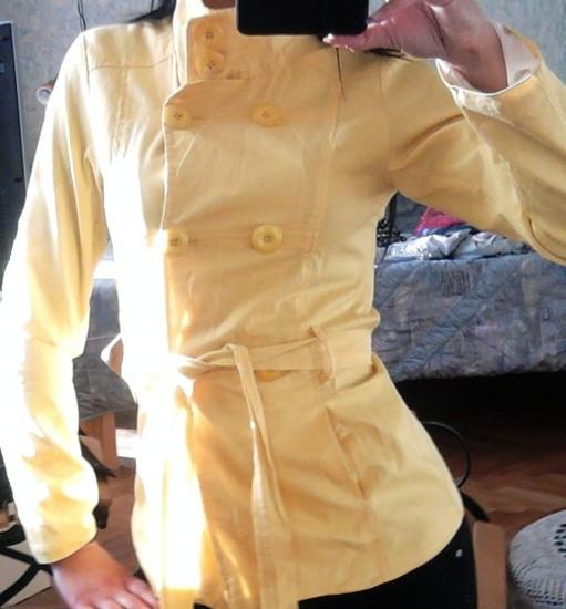 geltonas svarkelis/ striukyte