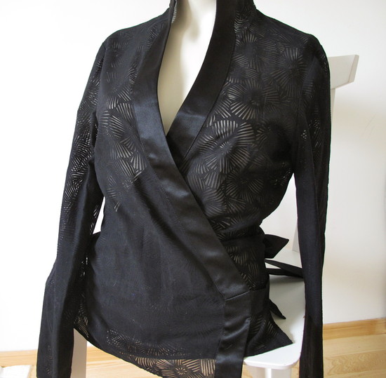Prabangus kimono