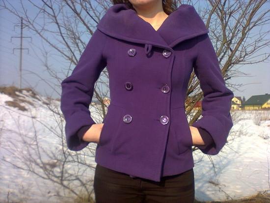 Violetinis puspaltukas