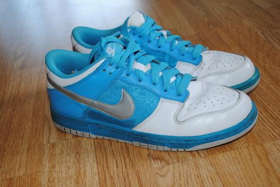 Nike kedai, sportbačiai