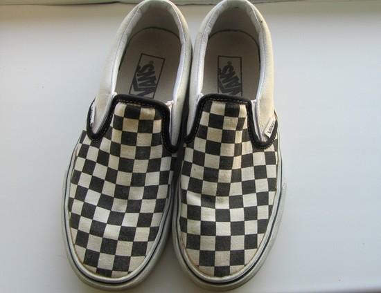 Vans firmos batai