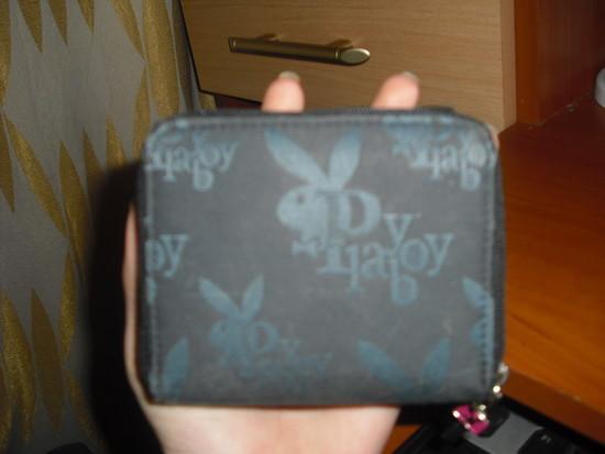 Playboy pinigine