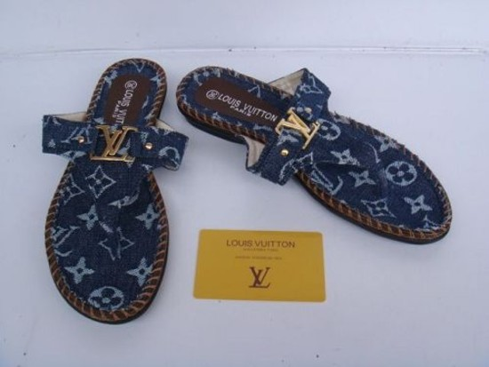 slepetes Louis Vuitton